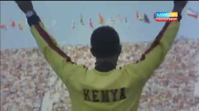 «Олимпиадалық лавр» сыйлығы кениялық спортшы Кипчого Кейноға табысталды