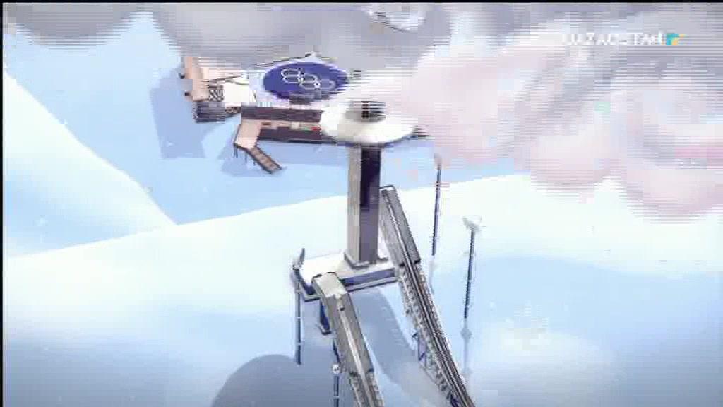 Олимпиада-2018. Сноуборд. Финал (Слоупстайл. Ерлер) (Толық нұсқа)