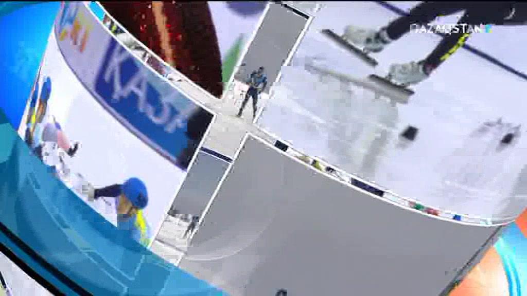 Олимпиада-2018. Күнделік. 4-бағдарлама (12.02.2018) (Толық нұсқа)