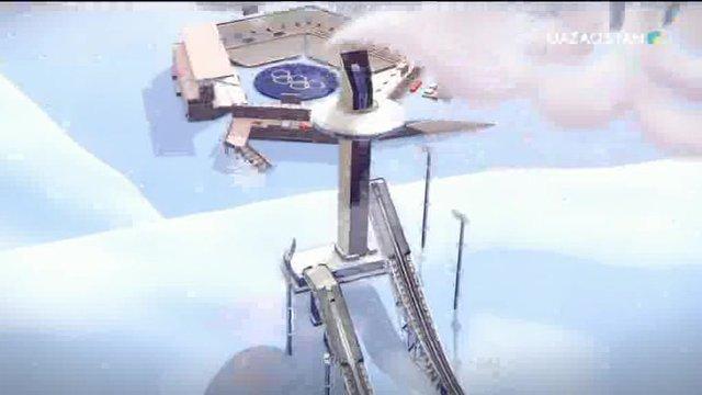 Олимпиада-2018. Сноуборд. Финал (Хафпайп. Әйелдер) (13.02.2018) (Толық нұсқа)