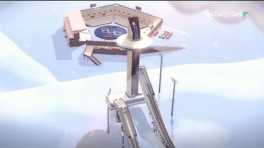 Олимпиада-2018. Сноуборд (Хафпайп. Ерлер. Іріктеу кезеңі) (13.02.2018) (Толық нұсқа)