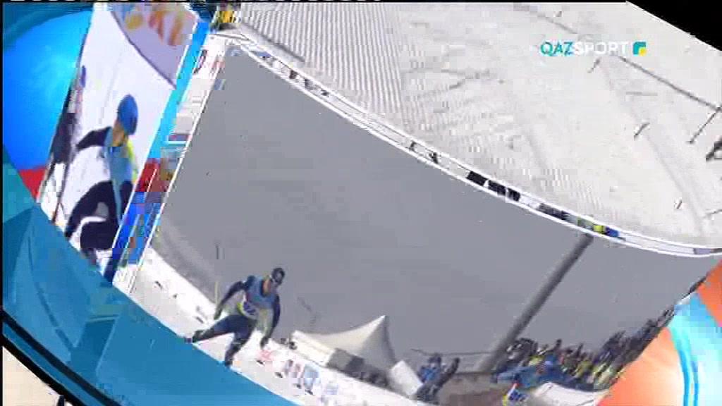 Олимпиада-2018 күнделігі. (11.02.2018)