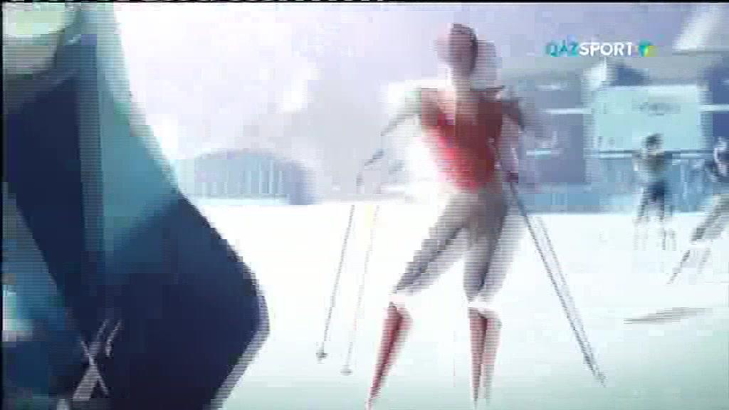 ОЛИМПИАДА-2018. ФИГУРНОЕ КАТАНИЕ (Командное соревнование. Танцы на льду, женщины, короткая программа. Пары, произвольная программа) 1-бөлім