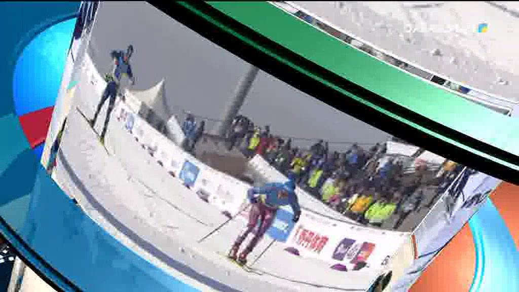 Олимпиада-2018. Күнделік. 6-бағдарлама (14.02.2018)(Толық нұсқа)