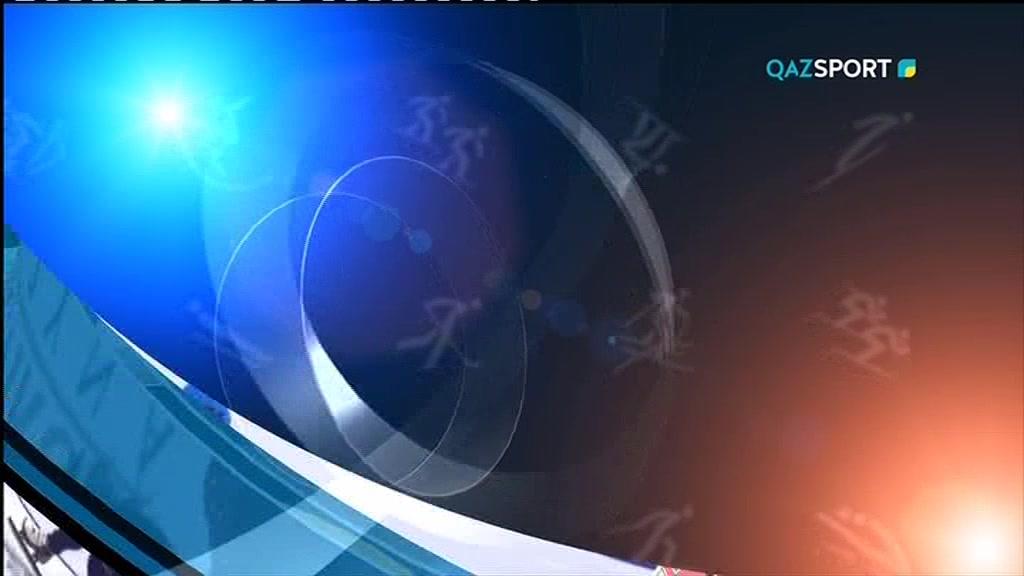 ОЛИМПИАДА-2018 КҮНДЕЛІГІ ( 21:15) 13.02.2018
