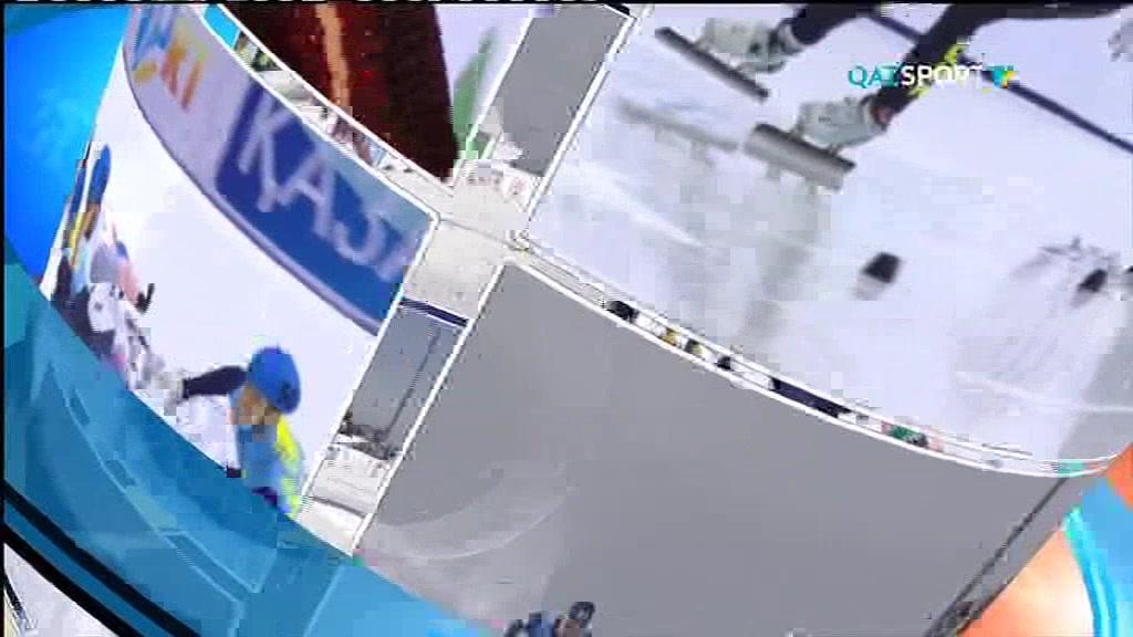 Олимпиада-2018 күнделігі. 07:30 (14.02.2018)