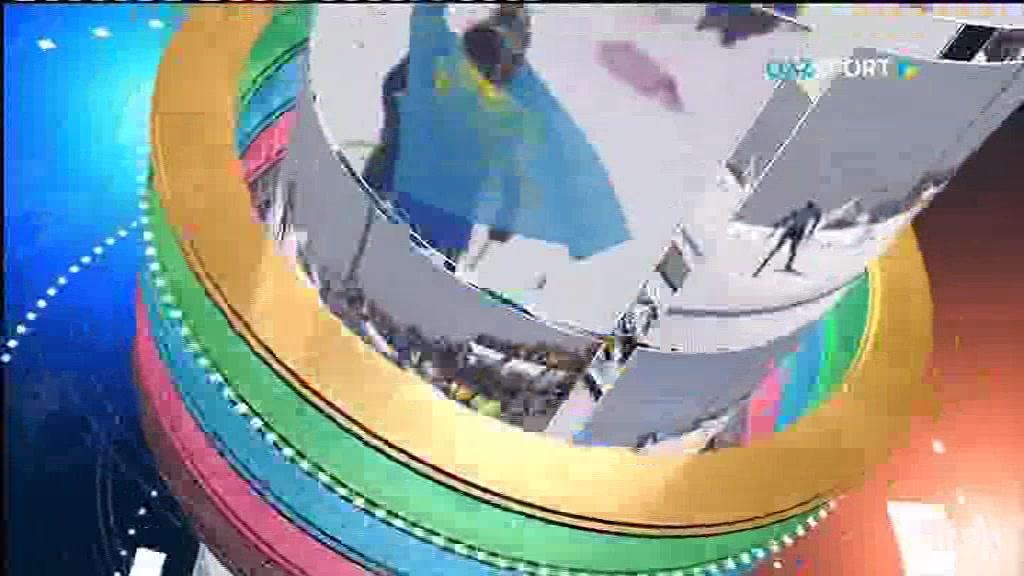 Олимпиада-2018 күнделігі. 13:00  (14.02.2018)