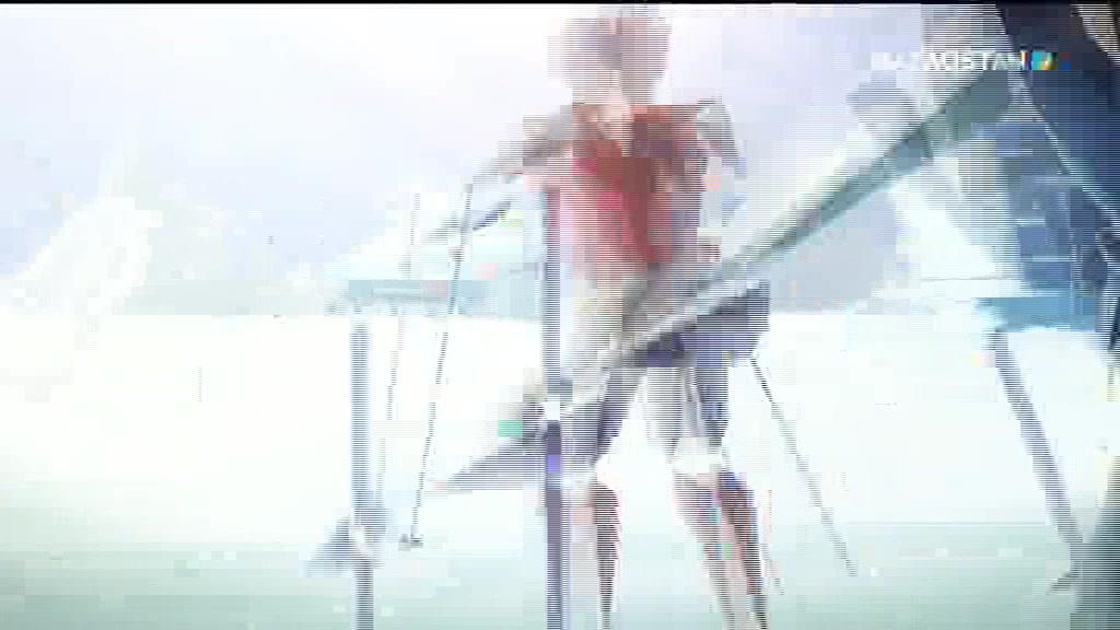 Олимпиада-2018. Бобслей (Екі адамдық экипаж. 1 және 2-ші айналым)  (18.02.2018) (Толық нұсқа)