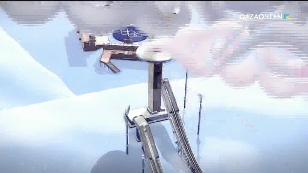 Олимпиада-2018. Биатлон (4 × 7,5 км. Эстафета. Ерлер)  (23.02.2018) (Толық нұсқа)