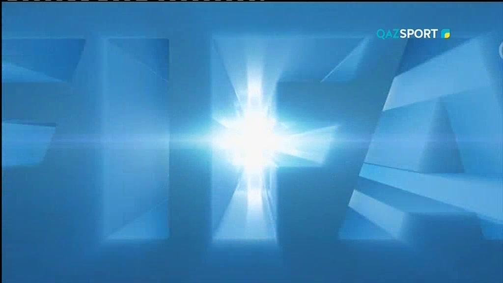 "Чемпионат мира по футболу FIFA 2018. ""На пути в Россию"" 7 программа"