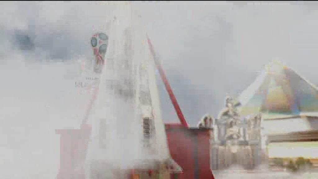 15.06.2018 - Футбол. Әлем чемпионаты - 2018. Марокко – Иран (Толық нұсқа)