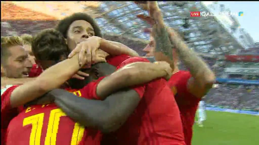 ӘЧ-2018. Бельгия – Панама |3 – 0| Шолу