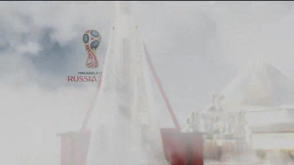 19.06.2018 - Футбол. Әлем чемпионаты - 2018. Ресей – Египет (3:1) (Толық нұсқа)