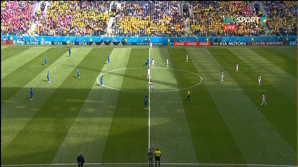Бразилия 2:0 Коста-Рика | Чемпионат Мира 2018 | Групповой этап | Обзор матча