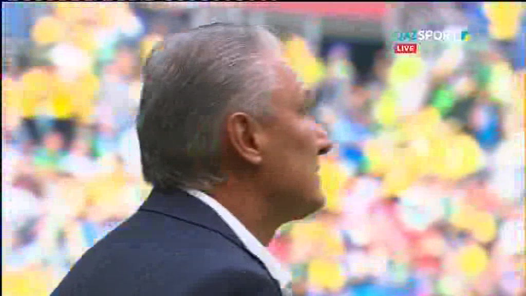 Бразилия 2:0 Коста-Рика | Чемпионат Мира 2018 | Групповой этап | Полный матч