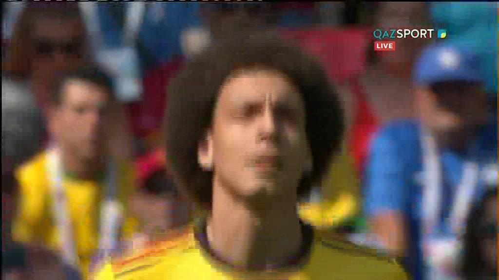 Бельгия 5:2 Тунис | Чемпионат Мира 2018 | Групповой этап | Обзор матча