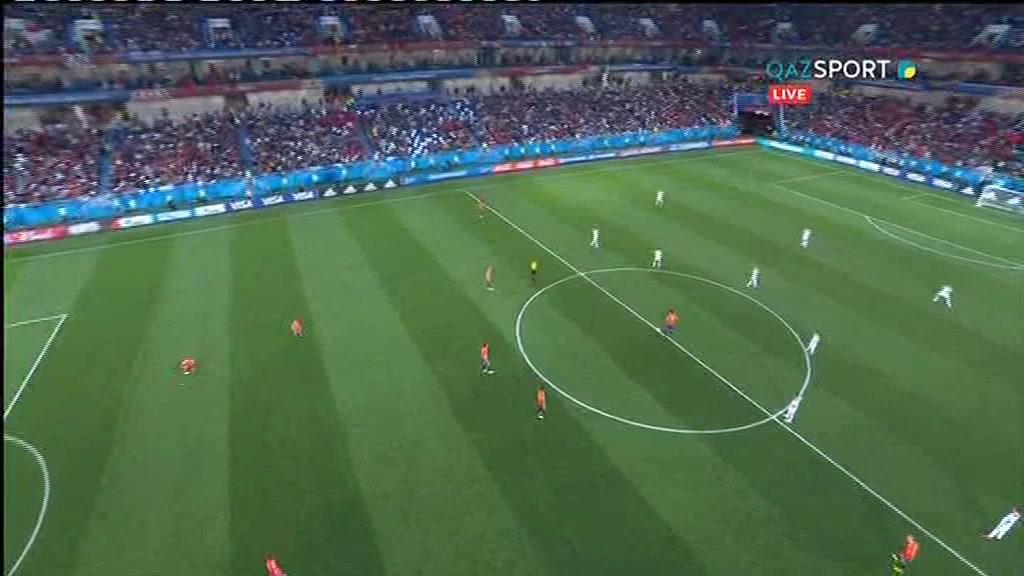 Испания 2:2 Марокко | Чемпионат Мира 2018 | Групповой этап | Полный матч