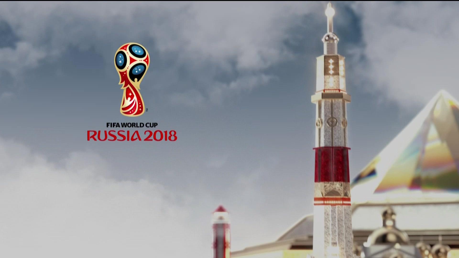 25.06.2018 - Футбол. Әлем чемпионаты - 2018. Иран – Португалия (Толық нұсқа)