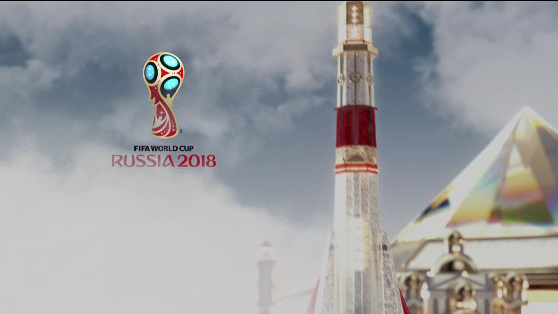 01.07.2018 – Футбол. Әлем Чемпионаты - 2018. 1/8 финал. Хорватия – Дания (Толық нұсқа)