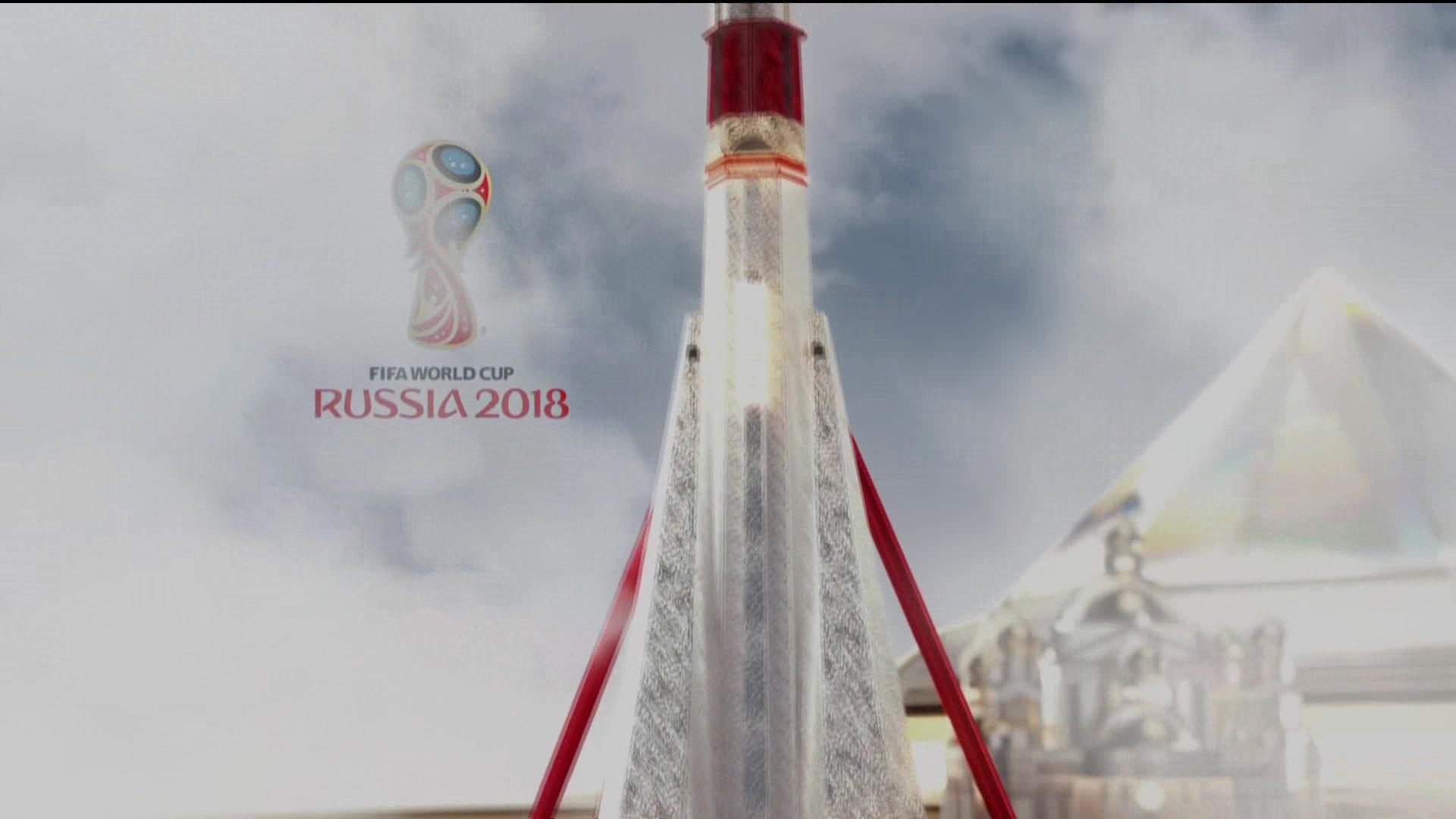 03.07.2018 - Футбол. Әлем Чемпионаты - 2018. 1/8 финал.  Колумбия – Англия (Толық нұсқа)