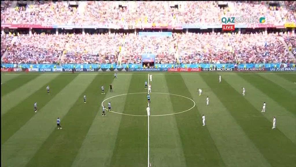 Уругвай 0:2 Франция | Чемпионат Мира 2018 | 1/4 финала. Полный матч