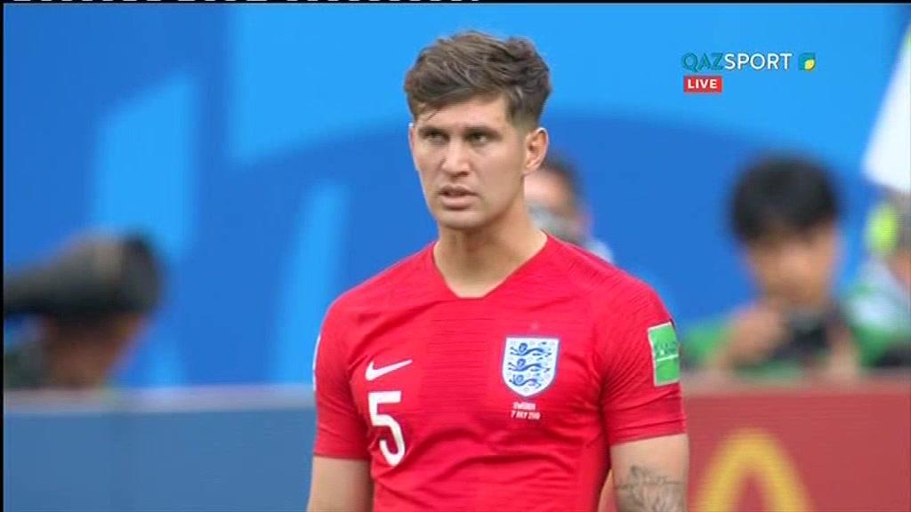 Швеция 0:2 Англия | Чемпионат Мира 2018 | Плей-офф | Полный матч