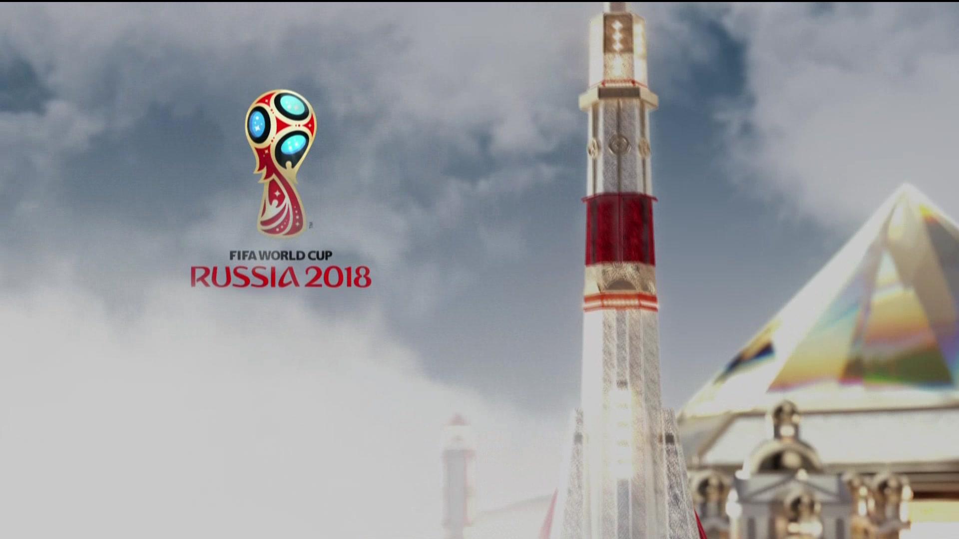 11.07.2018 -  Футбол. Әлем Чемпионаты - 2018. 1/2 финал. Хорватия – Англия  (Толық нұсқа)