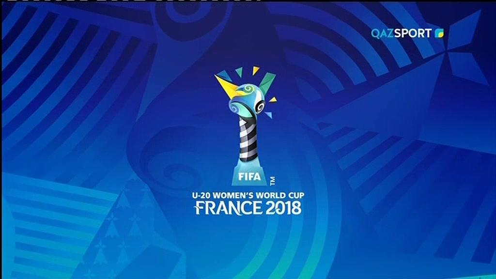 Футбол. Чемпионат мира. Женщины. U-20. Обзор. 9 день