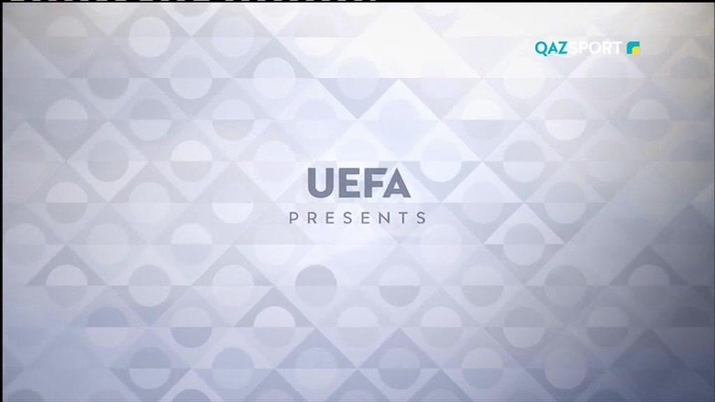 ФУТБОЛ. УЕФА Ұлттар Лигасы. Матчқа шолу. Қазақстан-Грузия