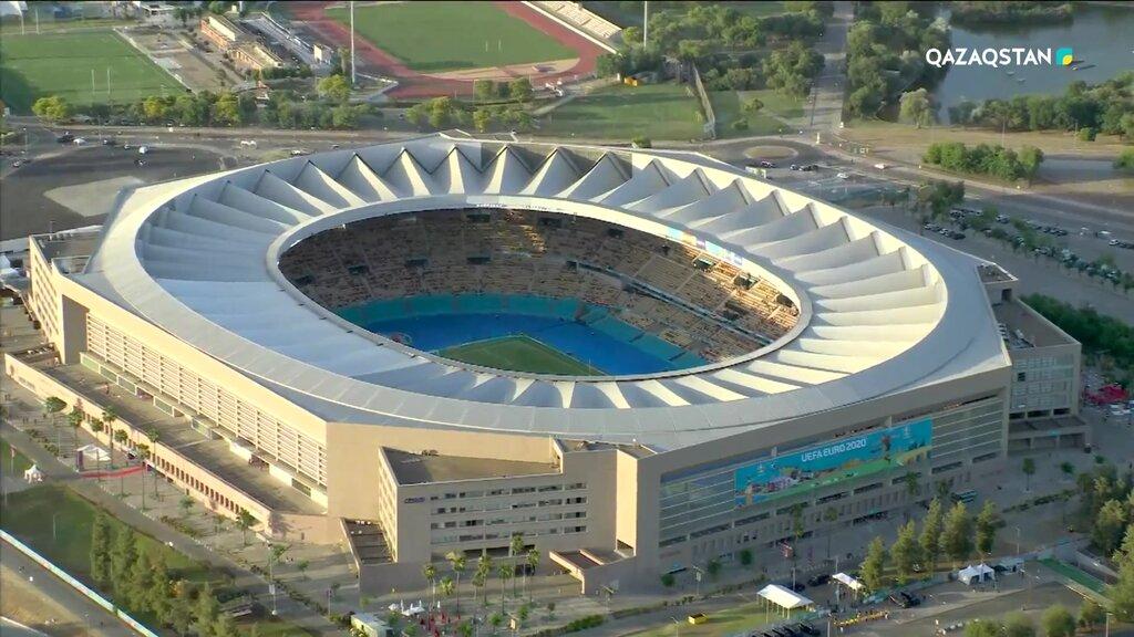 UEFA EURO 2020. Испания - Швеция