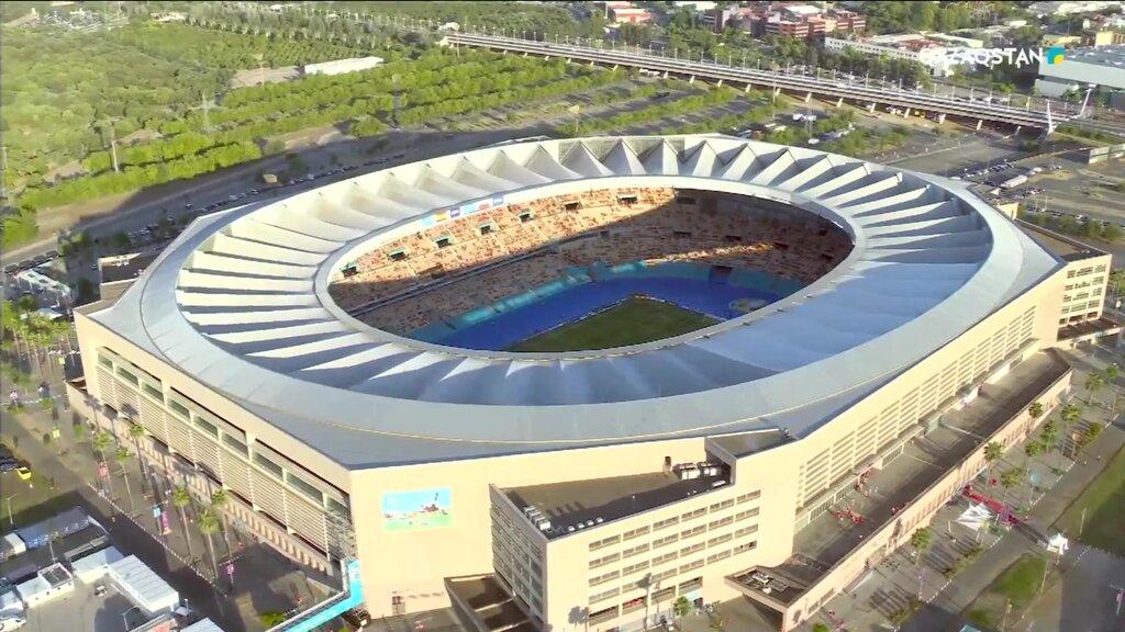 UEFA EURO 2020. Испания - Польша. Ойынға шолу