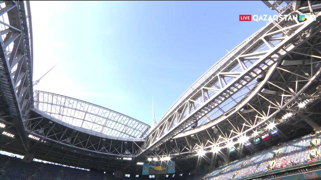 ФУТБОЛ. UEFA EURO 2020. ШВЕЦИЯ - ПОЛЬША