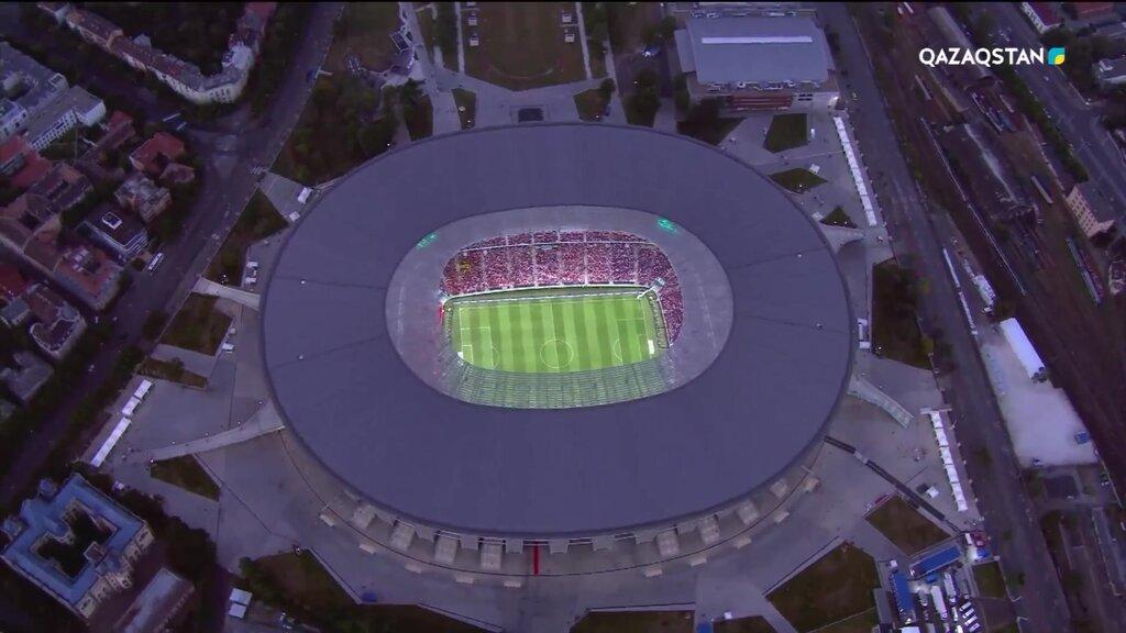 UEFA EURO 2020. Португалия - Франция. Ойынға шолу
