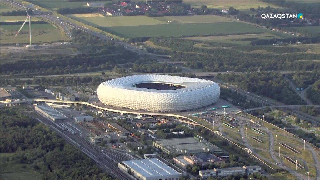 UEFA EURO 2020. Бельгия - Италия. Ойынға шолу
