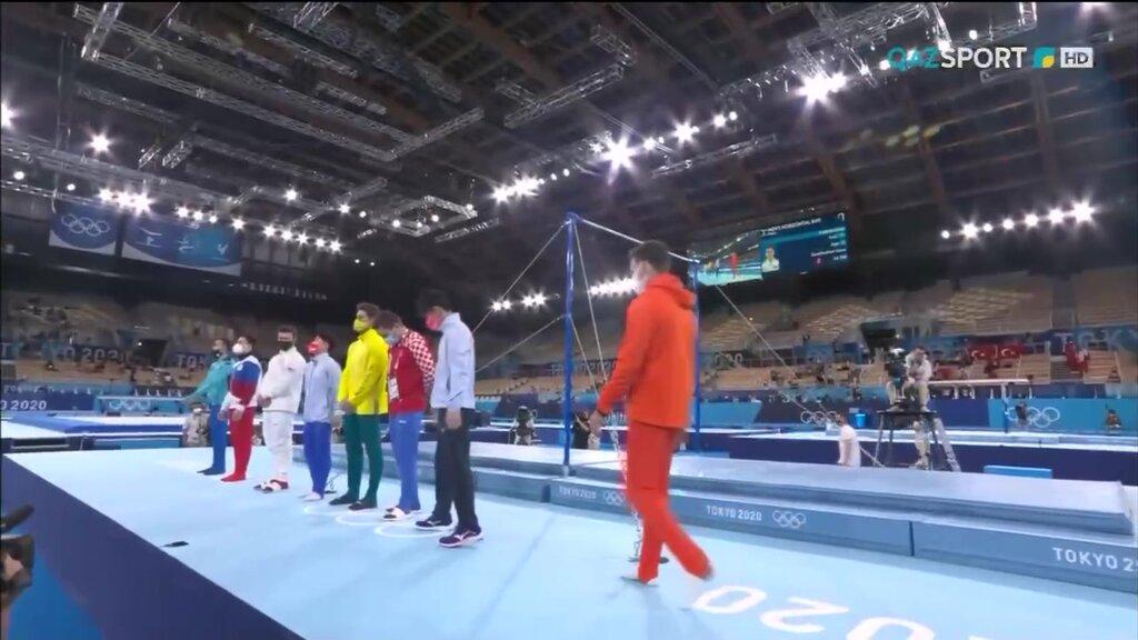 «Олимпиадалық Токио». 12-шығарылым
